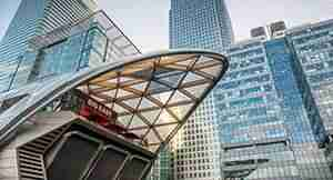 CANARY WHARF LOCKSMITH