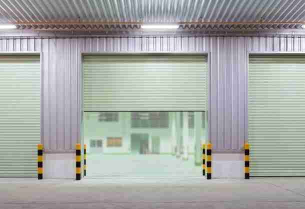 COMMERCIAL LOCKOUT SERVICE