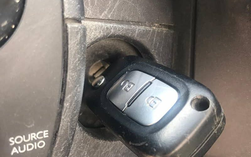 Car Key Cut And Program